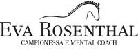 Eva Rosenthal Atleta e MentalCoach Logo